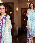 Trends Of Designer Lawn Dresses In Summer 005