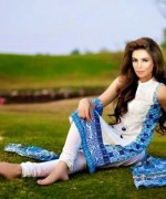 Trends Of Designer Lawn Dresses In Summer 008