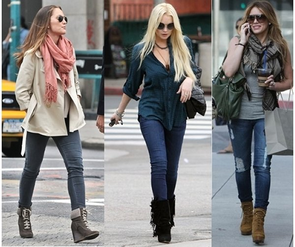 Trends Of Skinny Jeans In Summer Season 0014