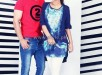 Urban Studio Eid Dresses 2014 For Boys and Girls 3