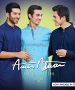 Amir Adnan Men Kurtas 2014 For Eid-Ul-Adha 1