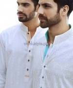 Amir Adnan Men Kurtas 2014 For Eid-Ul-Adha 7