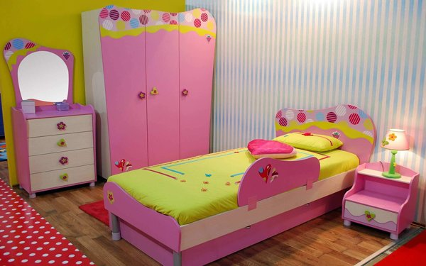 Best Bedding Decoration Ideas For Kids