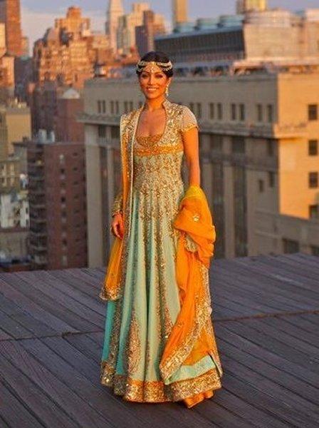 Dresses For Wedding Girls 76 Ideal Bridal Anarkali Frocks For