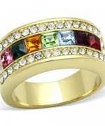 Designs Of Cocktail Rings 2014 For Women 0013