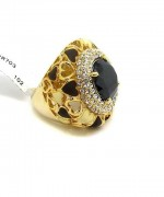 Designs Of Cocktail Rings 2014 For Women 007