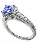 Blue Sapphire Wedding Ring 26 Fancy Advertisement