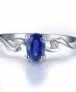 Designs Of Wedding Sapphire Rings For Women