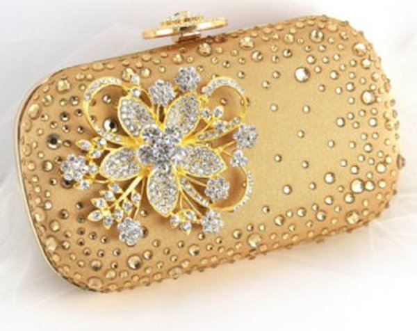Fashion Of Fancy Clutches 2014 For Women