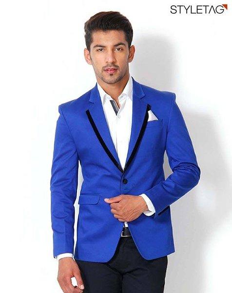 Fashion Of Pakistani Party Dresses For Men