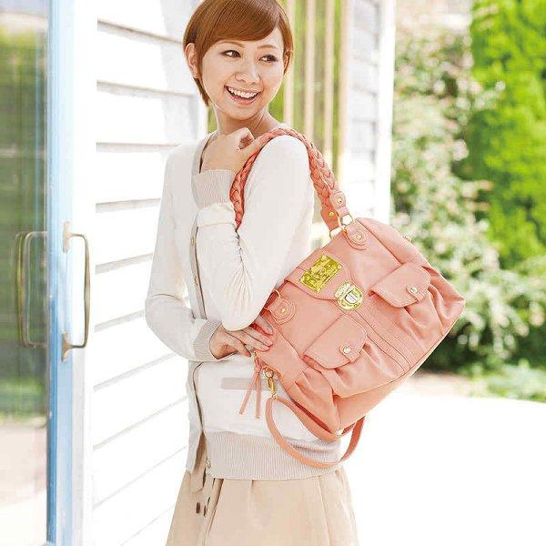 Fashion Of Shoulder Strap Handbags 2014 For Women 006