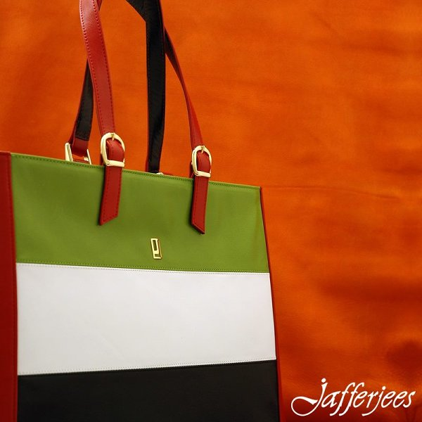 Jafferjees Handbags Collection 2014 For Women 006
