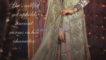 Kamiar Rokni Bridal Dresses 2014 For Women 7