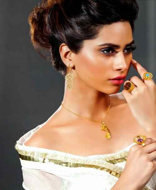 Kayseria Jewellery Accessories Collection 2014 For Women 006