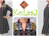 Kolaaj Mid Summer Dresses 2014 For Women 12