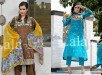 Lala Textiles Sensuous Dresses 2014 For Mid Summer 10