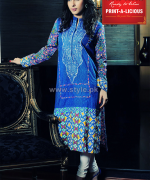 Origins Mid Summer Dresses 2014 For Women 6