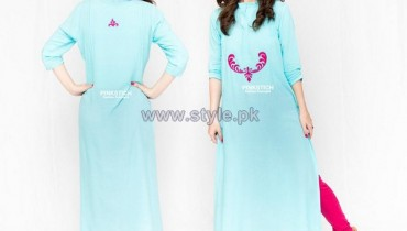 Pinkstich Mid Summer Dresses 2014 For Women 8