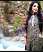 Samar Mehdi Party Dresses 2014 For Girls 2