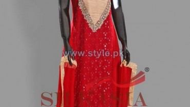 Silkasia Formal Wear Dresses 2014 For Women 9