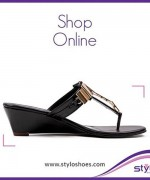 Stylo Shoes Midsummer Footwear Collection 2014 For Women 008