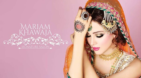 Top Pakistani Beauty Salons For Bridal Makeup 004