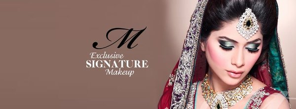 Top Pakistani Beauty Salons For Bridal Makeup 005