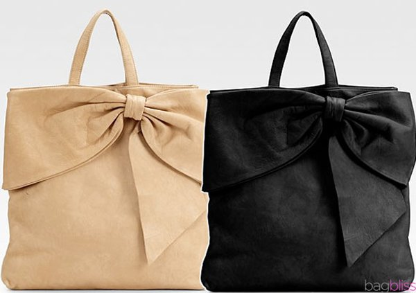 Trends Of Handbags With Bows For Women  009