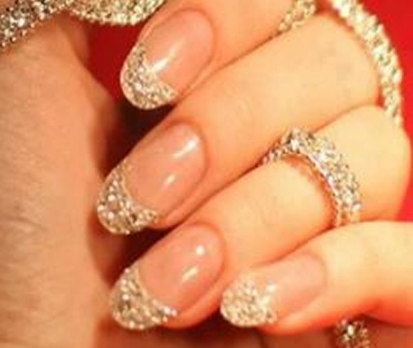 Trends Of Wedding Nail Art Designs 2014 For Women 002