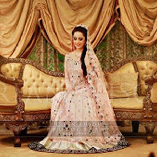 Anarkali Wedding Dresses 33 Beautiful