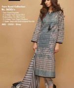 Alkaram Eid Ul Azha Collection 2014 For Women 002
