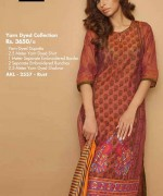 Alkaram Eid Ul Azha Collection 2014 For Women 004