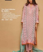 Alkaram Eid Ul Azha Collection 2014 For Women 007