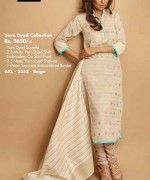 Alkaram Eid Ul Azha Collection 2014 For Women