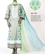 Almirah Eid Ul Azha Dresses 2014 For Women 001