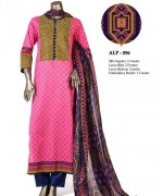 Almirah Eid Ul Azha Dresses 2014 For Women 0012