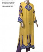 Almirah Eid Ul Azha Dresses 2014 For Women 0013