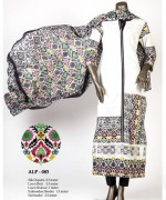 Almirah Eid Ul Azha Dresses 2014 For Women 002