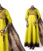 Almirah Eid Ul Azha Dresses 2014 For Women 003
