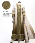 Almirah Eid Ul Azha Dresses 2014 For Women 004