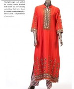 Almirah Eid Ul Azha Dresses 2014 For Women 009