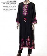 Almirah Eid Ul Azha Dresses 2014 For Women 011