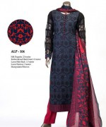 Almirah Eid Ul Azha Dresses 2014 For Women