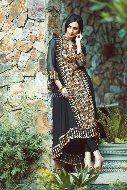 Artimmix EidFall Dresses 2014 For Women 5