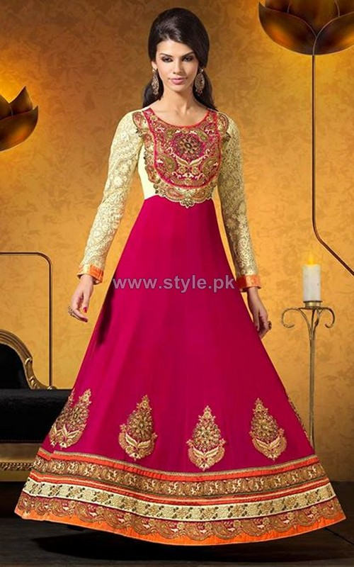 Anarkali Wedding Dresses 90 Fresh You can select different