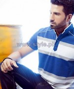 Bonanza Garments Casual Dresses 2014 For Men 2