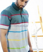 Bonanza Garments Casual Dresses 2014 For Men 4