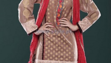 Cotton Ginny Eid-Ul-Azha Dresses 2014 For Women 7