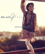 Elan Vital Lawn Dresses 2014 For Women 5