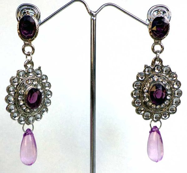 Fashion Of Artifical Earrings 2014 For Women 007